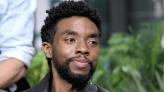ABC Will Air 'Black Panther' And A Chadwick Boseman Tribute Special Sunday Night