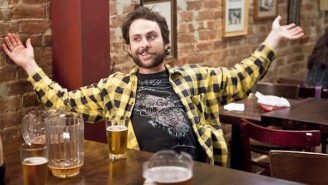 Charlie Day Has Quite A Story About Drew Barrymore Winning A Brutal Punching Contest