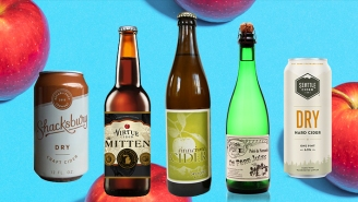 These Ciders Are Definitely Worth Chasing Down This Fall