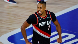 Portland Beat Memphis To Win The Play-In Series And Secure A Playoff Berth