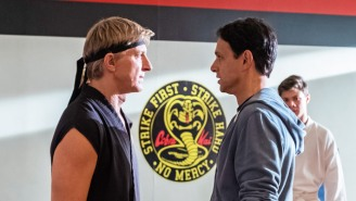 'Cobra Kai' Teases The Return Of Another Rival In New Footage From Season 3
