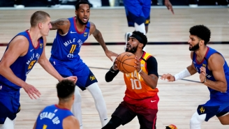 Three Takeaways From Utah's Game 3 Beatdown Of The Nuggets