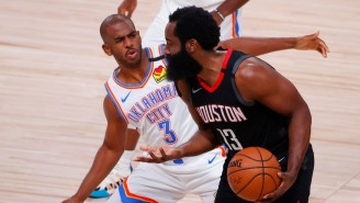Three Takeaways As The Thunder Even The Series With The Rockets