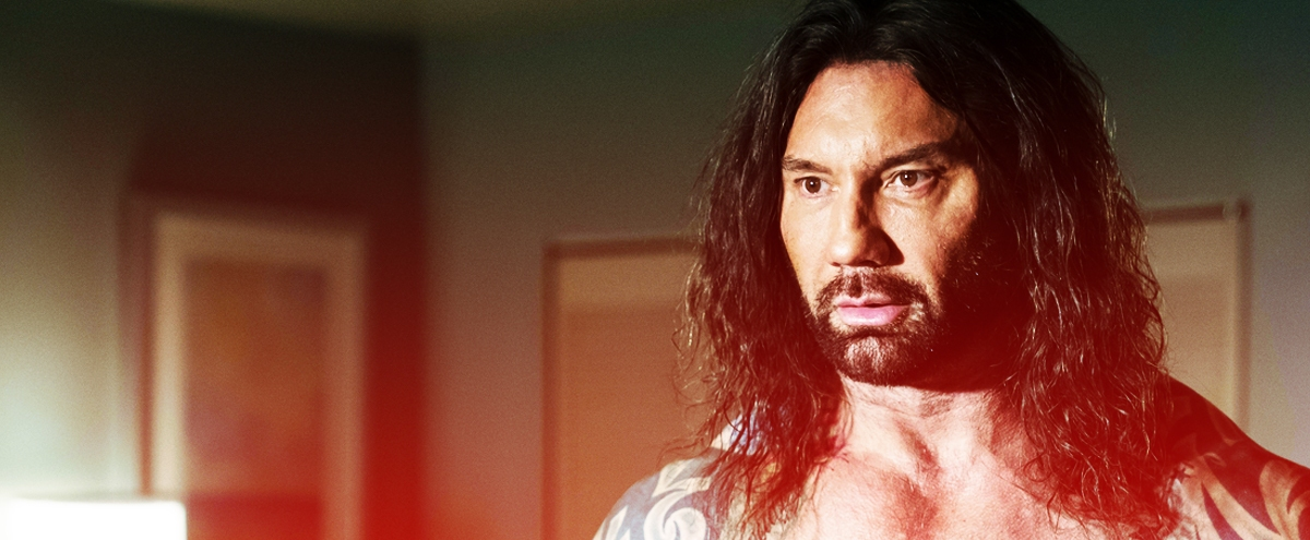 Dave Bautista Tells Us About 'Room 104,' His Quest For Respect As An Actor, And Building A Life Outside The Wrestling Ring