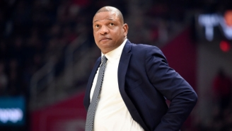 Report: Doc Rivers Will Meet With The Sixers About Their Coaching Vacancy