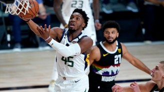 Three Takeaways From Donovan Mitchell And Utah's Dominant Win Over Denver