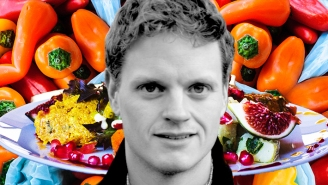 Drew Magary Is Here To Judge Our Attempts At Vegetarian Cooking