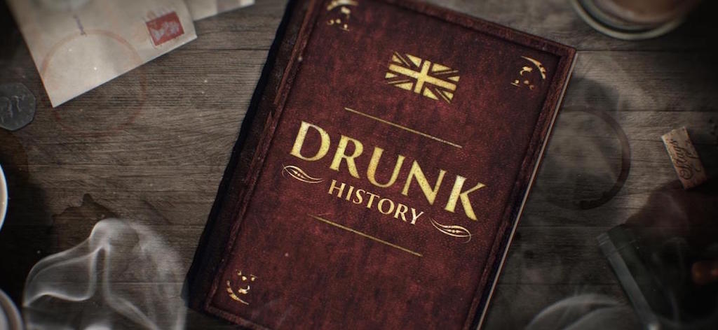 Drunk History' Abruptly Ending And Won't Be Back For A Seventh Season