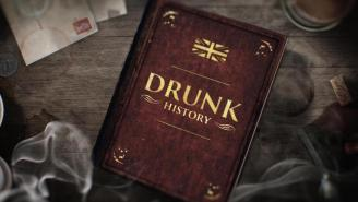 'Drunk History' Is Abruptly Ending And Won't Be Back For A Seventh Season