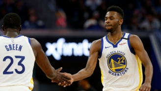 There Is No Perfect Answer For The Warriors With The Second Overall Pick In The 2020 Draft
