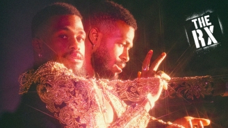 Duckwrth's 'SuperGood' Debut Is Just On Time To Bring Back The Funk