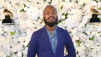 Duckwrth Announces His Major Label Debut With 'Quick' Featuring Kian