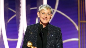 Ellen DeGeneres Has Been Accused Of Fostering A 'Culture Of Fear' By One Of Her Former Producers