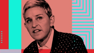 A Timeline Of The Disintegration Of Ellen DeGeneres' Shiny Public Persona