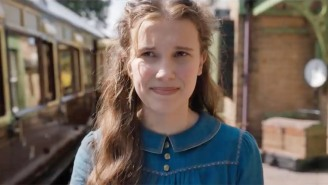 What's On Tonight: Millie Bobbie Brown Debuts As Sherlock's Rebellious Sister In 'Enola Holmes'
