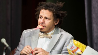 Eric Andre Supports The Petition To Make Him The Next Host Of 'The Ellen DeGeneres Show'
