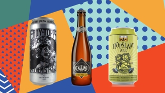 End Summer Strong With These Bartender Approved Double IPAs