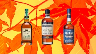 The Best Bottled In Bond Whiskeys To Drink This Fall