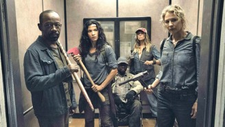 AMC Has Revealed When Production Will Resume On 'The Walking Dead' And 'Fear The Walking Dead'