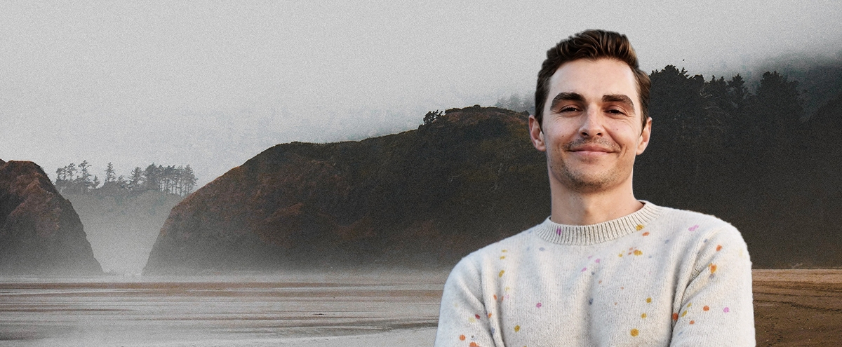 Dave Franco On Homestays And His Newfound Love For The Oregon Coast