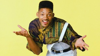The 'Fresh Prince Of Bel-Air' Is Getting A Reboot… As An Hour-Long Drama?