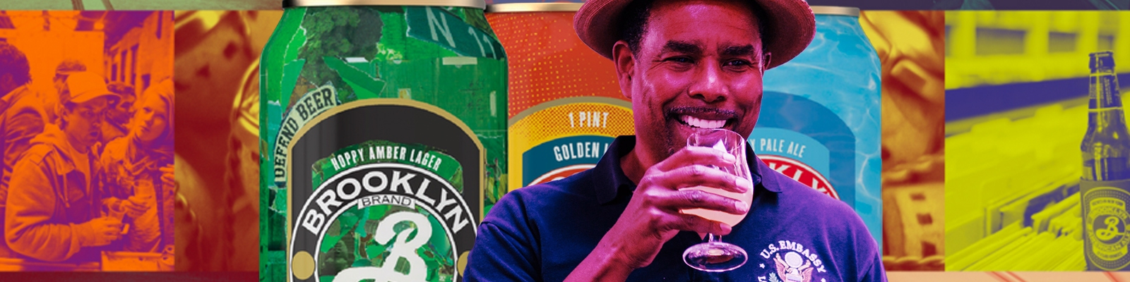Legendary Brewmaster Garrett Oliver Talks About Diversifying The Brewing Scene