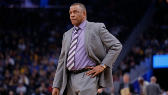The New Orleans Pelicans Dismissed Alvin Gentry After The Bubble