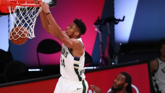 The Bucks Ended Their Bubble Struggles, Erasing A 17-Point Halftime Deficit To Beat The Heat