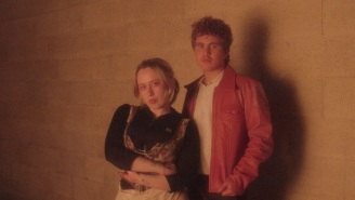 Girlpool Recruit Dev Hynes, Porches, And Lydia Ainsworth To Remix 'Like I'm Winning It'