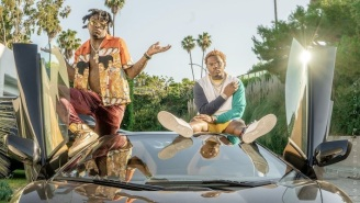 Gunna And Yak Gotti's 'Wunna Flo' Video Is A Big-Time Flex