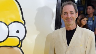 Harry Shearer Gives A Puzzling Response To 'The Simpsons' Not Letting White Actors Voice Non-White Characters