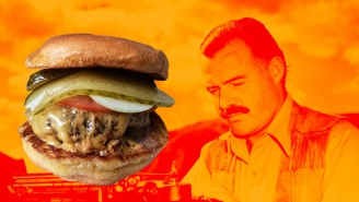 We Made Hemingway's Hamburger And It's Still A Classic