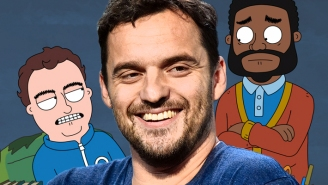 Jake Johnson On Going 'Off The Rails' For His Netflix Comedy, 'Hoops'