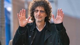 Howard Stern Thinks Ellen DeGeneres Should Just Embrace Being A 'Prick'