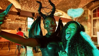 What's On Tonight: 'I May Destroy You' Delivers The Halloween Party From Hell