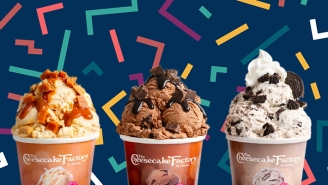 Power Ranking Every Cheesecake Factory Cheesecake Ice Cream Flavor