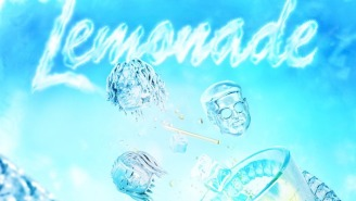 Don Toliver, Gunna, And Nav's 'Lemonade' With Internet Money Relishes In The Glow Of Their Diamonds