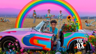 Jaden's Genre-Spanning 'Cool Tape Vol. 3' Is An Eclectic Ode To Nostalgia