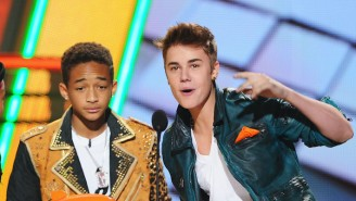 A Decade After 'Never Say Never,' Justin Bieber And Jaden Are Returning With A New Collaboration