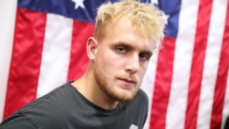 The FBI's Raid On Jake Paul's California Mansion Was Followed Up With Another Search Warrant In Las Vegas