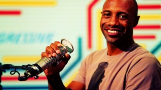 Jay Williams Can't Wait To Have More Space To Build Bridges On ESPN Radio