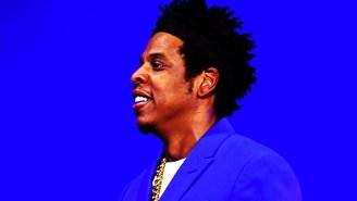 An Examination Of Jay-Z's Career-Long Rap Nerdom