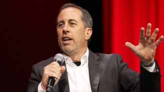 Jerry Seinfeld Wrote A Scathing Rebuttal To 'Some Putz' Who Declared New York City To Be 'Dead'
