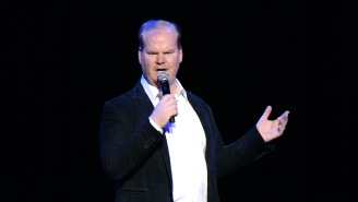 Jim Gaffigan Has Shared The Lessons He Learned From Getting Mad Online About Trump