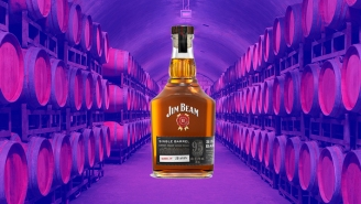 Tasting Notes From A New York International Spirits Competition's Double Gold Winning Bourbon