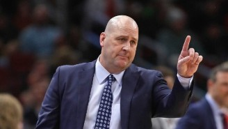 The Bulls Fired Jim Boylen After Two Seasons