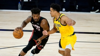 Three Takeaways From Miami's Game Two Win Over The Pacers