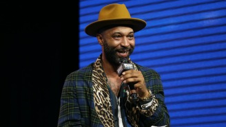 Joe Budden Jokes That Logic Is 'Reverse Bullying' Him Over His 'Worst Rapper' Comments