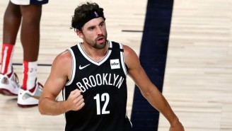The Nets Will Bring Joe Harris Back On A Four-Year Deal Worth $75 Million