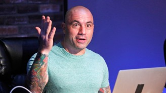 Joe Rogan Apologizes For Spreading A West Coast Wildfires Conspiracy Theory: 'I Was Very Irresponsible… It Was A Really Stupid F*cking Mistake'